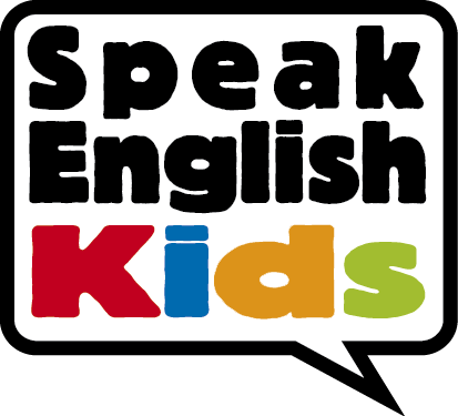 Speak English Kids
